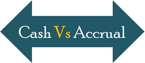 13-Difference Between Cash And Accrual Accounting