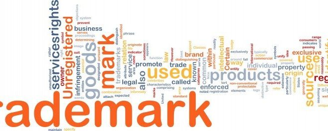 13-Trademark Registration - Legal exclusivity is only obtained by trade mark registration